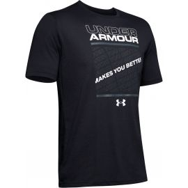 Under Armour MAKES YOU BETTER - Pánské tričko