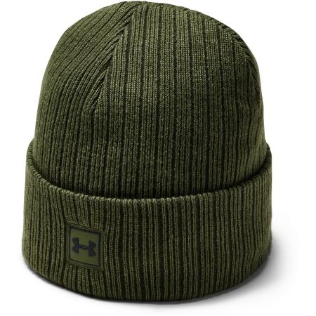Under Armour TRUCKSTOP BEANIE 2.0 - Men's beanie