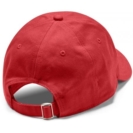 Pánská čepice - Under Armour WASHED COTTON CAP - 2