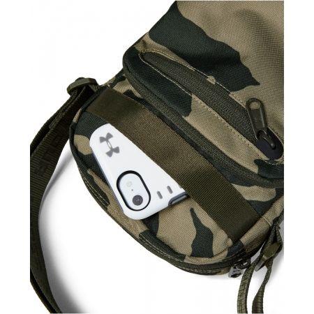 Taška přes rameno - Under Armour CROSSBODY - 5