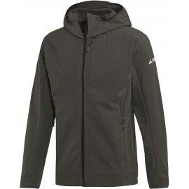 adidas TERREX CLIMAHEAT ULTIMATE - Pánská bunda