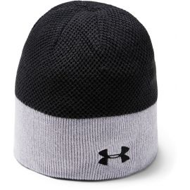 Under Armour REVERSIBLE GOLF BEANIE - Pánský kulich