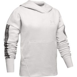 Under Armour SPORTSTYLE FLEECE HOODY - Dívčí mikina