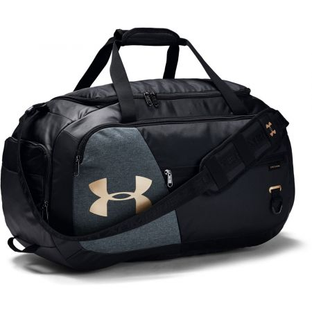Спортна чанта - Under Armour UNDENIABLE DUFFEL 4.0 MD - 1