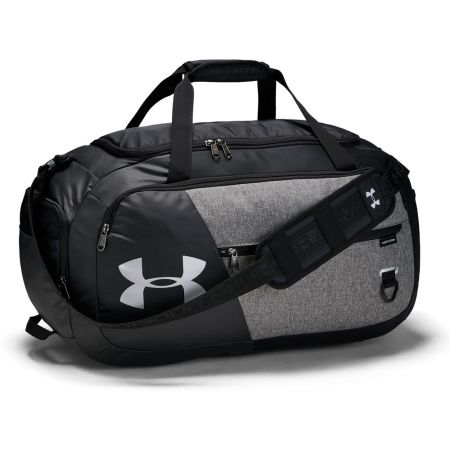 Under Armour UNDENIABLE DUFFEL 4.0 MD - Sports bag