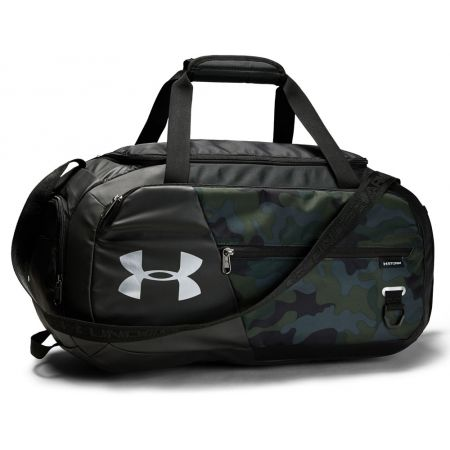 Спортен сак - Under Armour UNDENIABLE DUFFEL 4.0 SM - 1