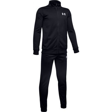 Under Armour KNIT TRACK SUIT - Costum de iarnă băieți