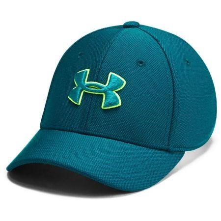 Under Armour BLITZING 3.0 CAP - Șapcă de băieți