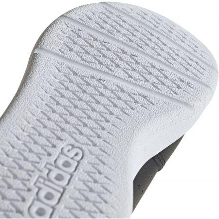 Obuwie miejskie dziecięce - adidas VECTOR C - 9