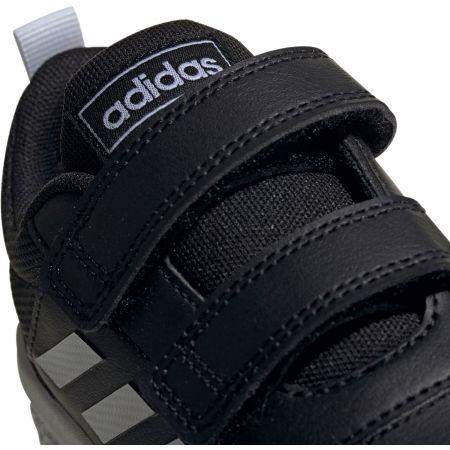 Obuwie miejskie dziecięce - adidas VECTOR C - 8