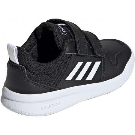 Obuwie miejskie dziecięce - adidas VECTOR C - 3