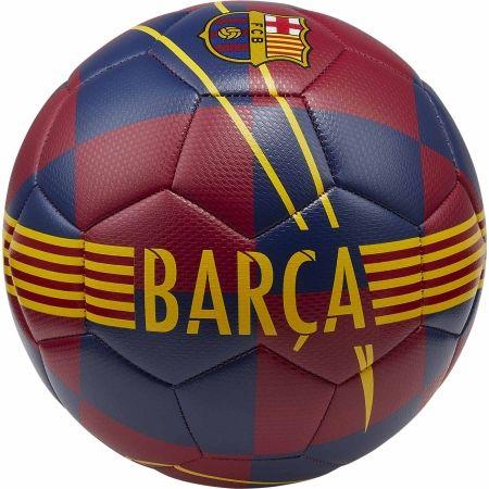Nike FC BARCELONA PROSTIG - Futbalová lopta
