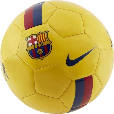 Fotbalový míč - Nike FC BARCELONA SPRTS - 2