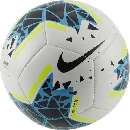 Футболна топка - Nike PITCH - 1