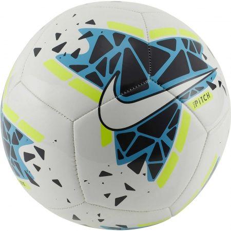 Футболна топка - Nike PITCH - 2