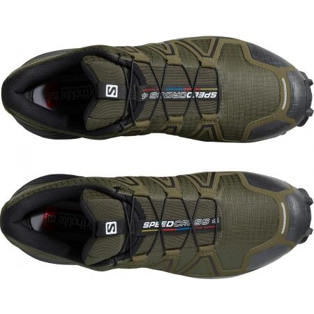 Încălțăminte de trail bărbați - Salomon SHOES SPEEDCROSS 4 WIDE - 2