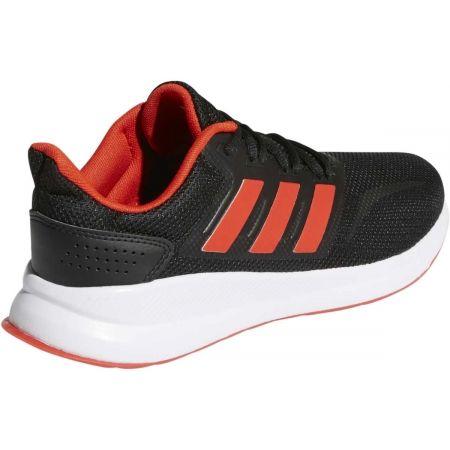 Мъжки обувки за бягане - adidas RUNFALCON - 4