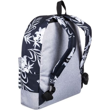 Women's backpack - Roxy SUGAR BABY PRINTED 2 - 3