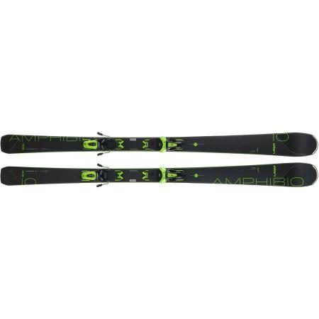 Sjezdové lyže - Elan AMPHIBIO 10 TI PS + EL 10 - 4