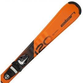 Elan RS RIPSTICK QS + EL 7.5 - Junior downhill skis