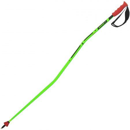 Pretekárske zjazdové lyžiarske palice - Elan RACEROD GSX - 2