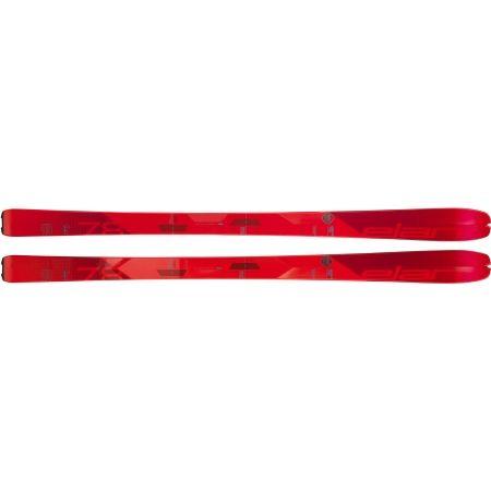 Skialpové lyže - Elan IBEX 78 - 4