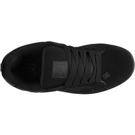 Men's leisure shoes - DC COURT GRAFFIK - 3