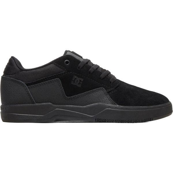 DC BARKSDALE fekete 10.5 - Férfi szabadidőcipő
