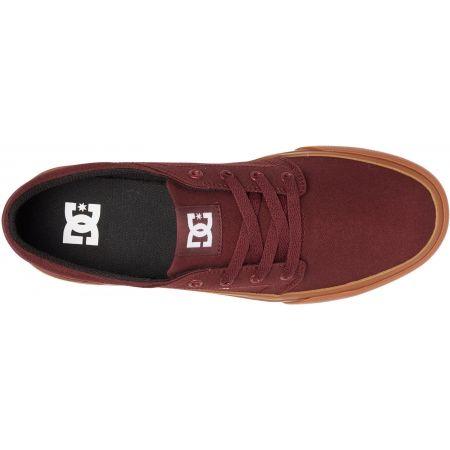 Men's leisure shoes - DC TRASE TX - 4