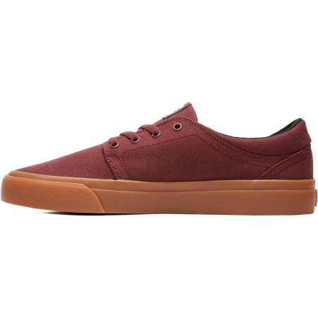 Men's leisure shoes - DC TRASE TX - 3