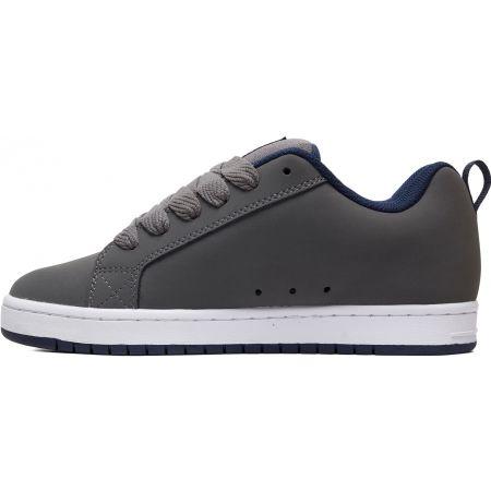 Pánská volnočasová obuv - DC COURT GRAFFIK - 3