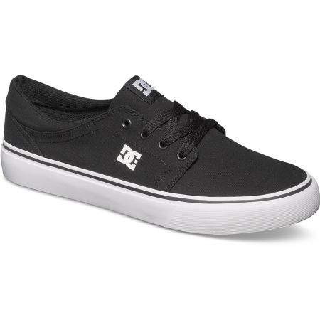 Men's leisure footwear - DC TRASE TX - 1
