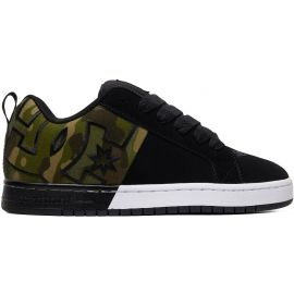 DC COURT GRAFFIK SQ - Men's leisure shoes