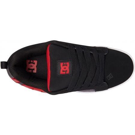 Мъжки обувки за свободното време - DC COURT GRAFFIK SE - 4