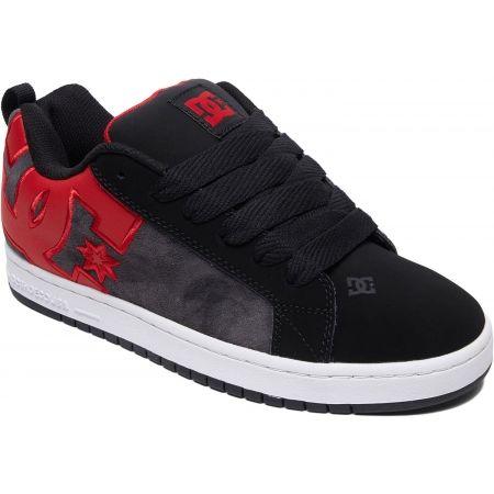 Мъжки обувки за свободното време - DC COURT GRAFFIK SE - 1