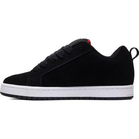 Мъжки обувки за свободното време - DC COURT GRAFFIK SE - 2