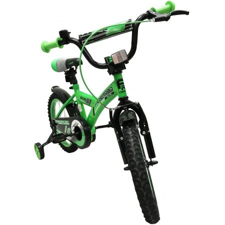 Bicicletă pentru copii - Freeroad MAXPRO 16 - 2