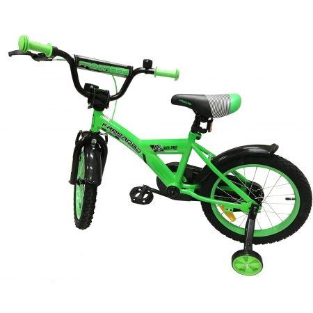 Bicicletă pentru copii - Freeroad MAXPRO 16 - 3