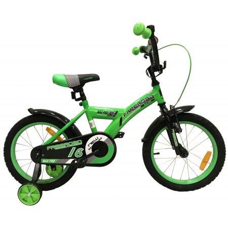 Bicicletă pentru copii - Freeroad MAXPRO 16 - 1
