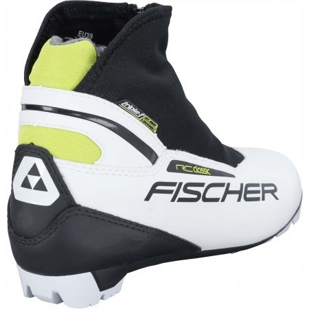 Obuv na bežky - Fischer RC CLASSIC WS - 4