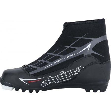 Мъжки обувки за ски бягане - Alpina T10 - 3