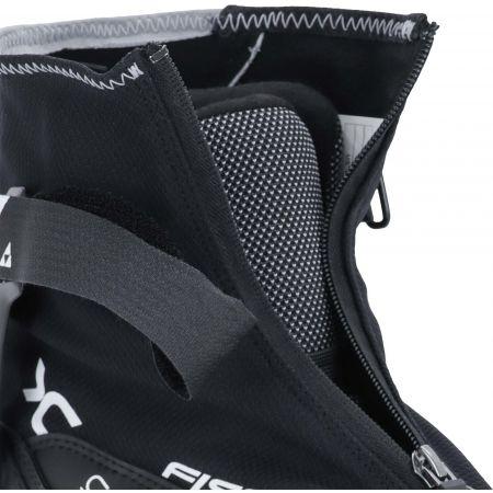 Kombi boty na běžky - Fischer CONTROL - 5