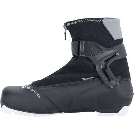 Kombi boty na běžky - Fischer CONTROL - 3