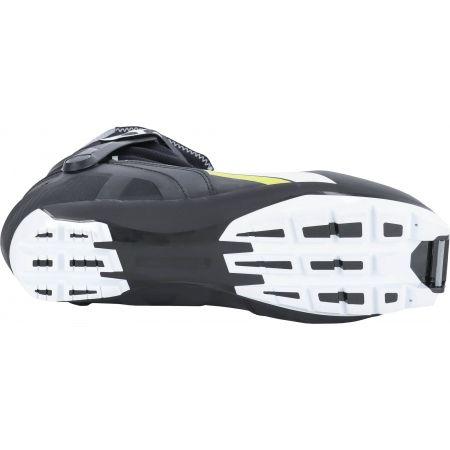 Kombi boty na běžky - Fischer CONTROL - 6