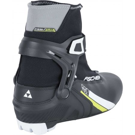 Kombi boty na běžky - Fischer XC CONTROL - 4