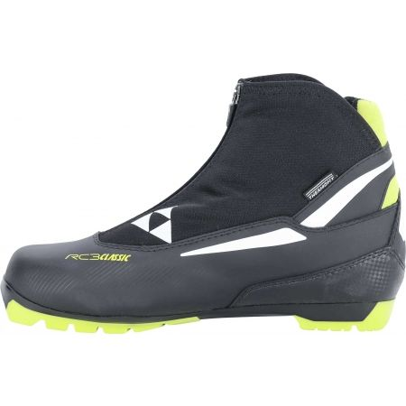 Ски обувки за класическо каране - Fischer RC3 CLASSIC - 2