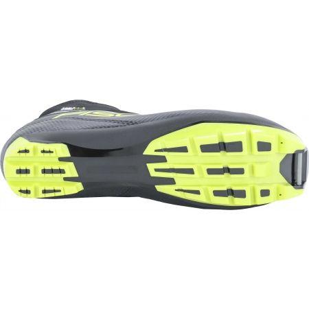 Ски обувки за класическо каране - Fischer RC3 CLASSIC - 4
