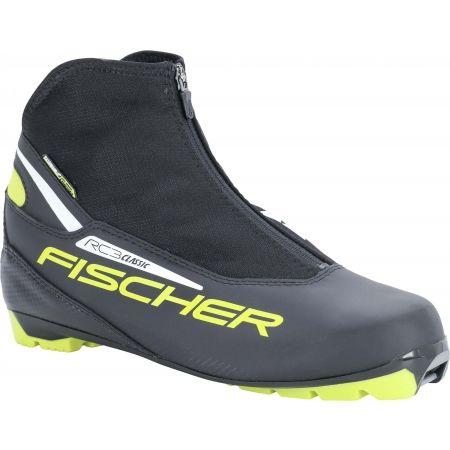 Ски обувки за класическо каране - Fischer RC3 CLASSIC - 1