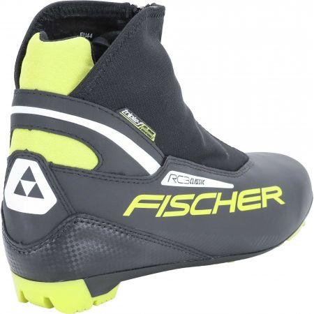 Ски обувки за класическо каране - Fischer RC3 CLASSIC - 3