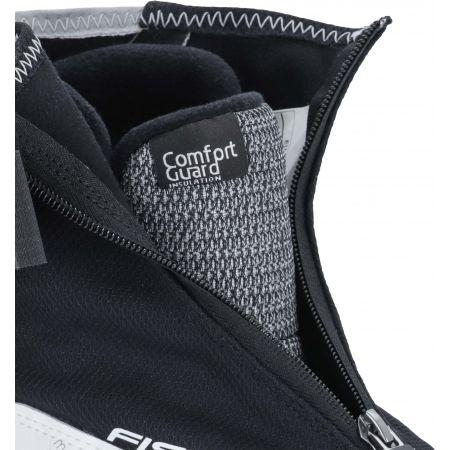 Dámské kombi boty na běžky - Fischer XC CONTROL MY STYLE - 5
